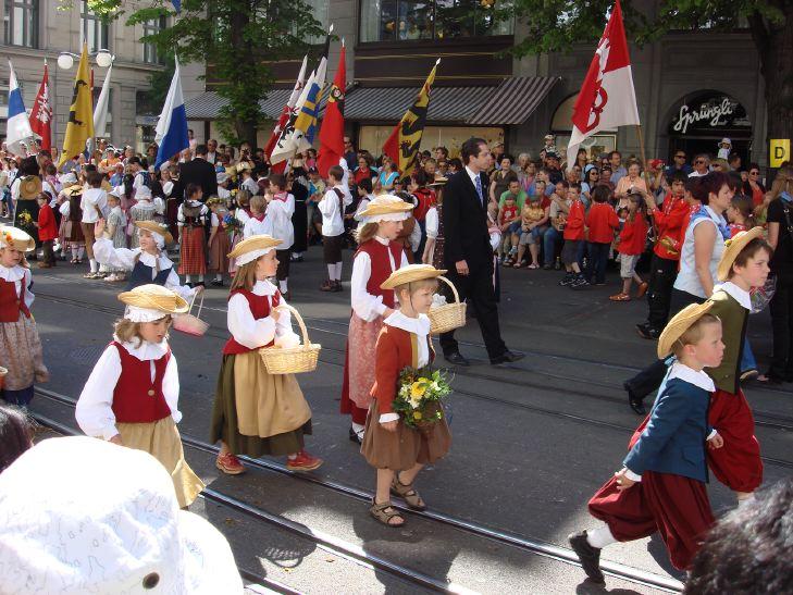 Sächsilüüte 2007