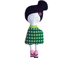 Yoko Sweet Mini von Madame MO