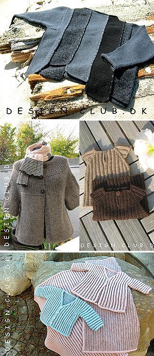 www.design-club.dk - Modelle